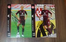 Miroslav Klose (1. FC Kaiserslautern 2003/2004) Fehldruck Vorabdruck Nachdruck