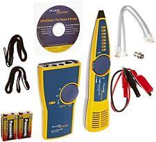 Fluke Networks Intellitone 100 Probe & Toner Kit