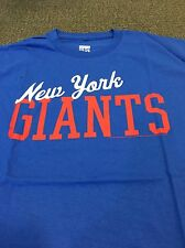 NY Giants JUNK FOOD T Shirt Retro XL 2012 Odell Beckham JR