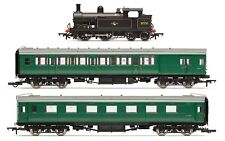 Hornby R3512 BR H Class Pull-Push Train Pack Ltd Edition of 1000 DCC READY NEW