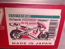 Transkit Studio27 1/12 2002 Honda NSR500 Tetsuya Harada