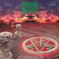 Morbid Angel - Domination [New Vinyl] UK - Import