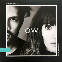 OW CD Single Oh Wonder - Promo - France (EX/M)