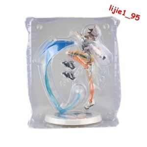 Game OW Overwatch Tracer PVC Figure Statue New In Box 2020