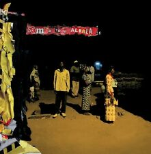 SAMBA TOURE - ALBALA (DANGER)  CD NEUF