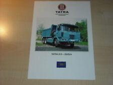 24049) Tatra T 815 Tschechien Prospekt 200?