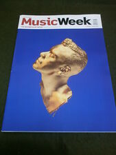 MUSIC WEEK - SEPT 14 2012