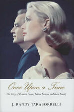 Once Upon a Time: The Story of Princess Grace, Prince Rainier and Their Family,
