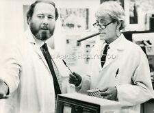 PETER O'TOOLE  CREATOR  1985 VINTAGE PHOTO ORIGINAL #1