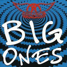 Aerosmith - Big Ones [New CD]