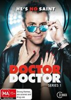 Doctor Doctor Series - Season 1 : NEW DVD