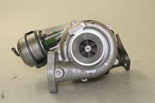 Turbolader Opel Corsa D 1.7 CDTi  81 KW / 92 KW # VIFC - ORIGINAL + DPF Prüfung