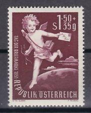 Österreich postfrisch MiNr. 972 Tag der Briefmarke