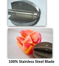 ODIRIS COCONUT GRATER HEAD / BLADE SCRAPER HEAD SHREDDER HEAD Stainless Steel