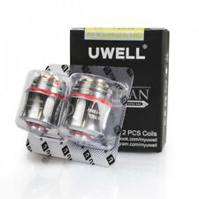 UWELL VALYRIAN COILS, A1, 0.15ohm, Genuine Replacement Coil Heads (Pk 2) 95-120W
