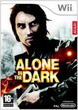Alone in the Dark (Nintendo Wii, 2008)