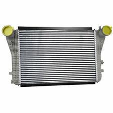 Intercooler Charge Air Cooler For VW Volkswagen Passat Tiguan CC 2.0L New 3C805R