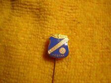 Vintage Yugoslavia Locomotiva Mostar pin badge Football soccer