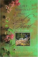 Quiet Whispers from Gods Heart for Women