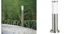 Lampione a palo lampioni da giardino E27 220v uso esterno arredo