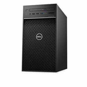 Dell  PC Precision T3630 i7-8700K 16GB 512GBSSD/1TB P2000