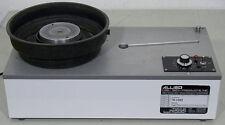 Allied High-Tech Cat: 70-1202 Single Platen Polishing Machine/Polisher
