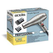 Andis Turbo Pro 1800 watts Professional Ceramic Ionic Hair Dryer # 80175