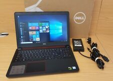 Dell Inspiron 15 7559 (100524) Intel Core i7-6700HQ, 8gb RAM, nVidia GTX 960