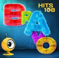 Various - Bravo Hits,Vol.108 2CD NEU OVP