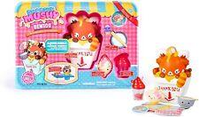Smooshy Mushy Bentos - Series 2 - Riley Red Panda - Brand New FREE Shipping