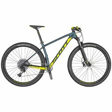 Scott Bike Scale 940 cobalt/yellow