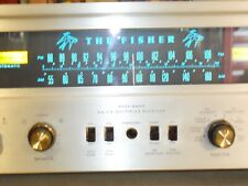 """The Fisher Tube AM/FM Stereo Receiver 800C """"Serviced & Tested"""""""