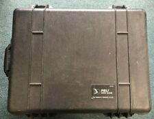 Peli 1560 Protector Case Black Used