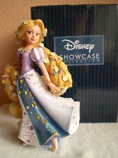 Disney Showcase Collection : Haute Couture : Rapunzel Figurine : Enesco
