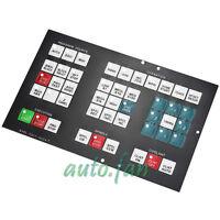 for FANUC MEMBRANE Operator Keypad A98L-0001-0524T