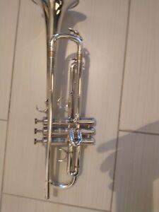 Selmer DeVille  (Paris)Trumpet 1960's - GREAT CONDITION!