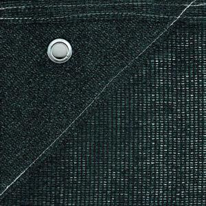 Bauzaunnetz 1,80m x 3,45m Sichtschutz Bauzaun Netz Blickdicht