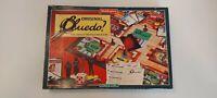 Original Cluedo Waddingtons 1996 Board Game 100% Complete.