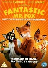 The Fantastic Mr Fox (DVD / George Clooney / Wes Anderson 2009)