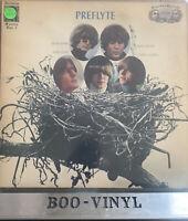David Crosby - Preflyte Rare Vinyl Lp Record US Press EX / VG+
