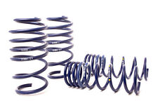 H&R Sport Lowering Springs fits 2014-2018 FORD FOCUS ST 51664-2