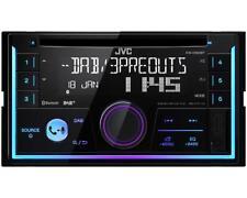 JVC KWDB93BT inkl. DAB-Antenne Digitalradio-Empfänger für DAB+