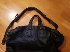 GIVENCHY NIGHTINGALE  Tasche Bag XXL Schwarz