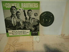 "the colwell brohers""No.2""rp7""or.uk 1957.philips:11048."