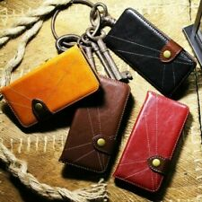 Leather Pouch Protective Cover Accessories Leather Flip Case Wallet Cover
