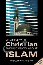 What Every Christian Should Know About Islam-ExLibrary