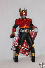 "NEW WITH TAGS 2007 BANDAI 6"" KAMEN MASKED RIDER KUUGA FIGURE WITH STAND"