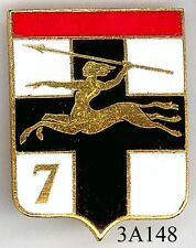 2664 - CAVALERIE - 7e D.M.R