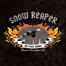 SNOW REAPER ELECTRONIC SNOW GOOSE CALL CD BIG FLOCK SOUNDS
