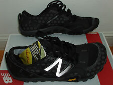 New Balance minimus running shoes minimalist trail MT10 mens 7.5/womens 9 black